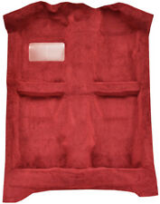 1988-1990 Plymouth Horizon Carpet Replacement - Cutpile - Complete | Fits: 4DR