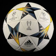 Adidas Champions League Kiev  2018 Final Capitano Football  Match Ball  3 4 & 5