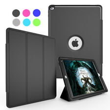 Shockproof Smart Cover Case For Apple iPad 2 3 4 with Screen Protector & Stand