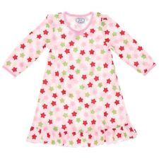 Sara's Prints White Star Nightgown for Girls