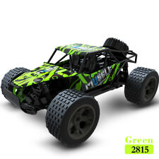 2.4GHz 1/20 2WD High Speed RC Remote Control Off-road Buggy Car Truck Toy New