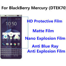 3pcs For BlackBerry Mercury Matte/Protect Eye Anti Blue Ray Screen Protector