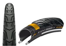 Continental Bike Tyre Ride City All Sizes