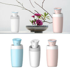 Usb Essential Aroma Oil Diffuser Cool Mist Humidifier for Home Office Travel