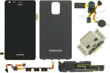 Samsung I997 AT&T Infuse 4G LCD Display Touch Screen Digitizer Replacement Parts