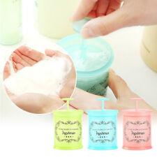 3 Colors New Fashion Face Clean Tool Cleanser Foam Maker Cup Bubble Foamer