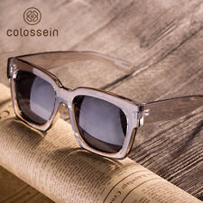 COLOSSEIN® Hot Summer Fashion Cool Sunglasses Women Men Loves Square Frame