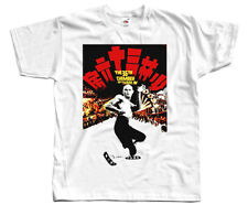 The 36th Chamber of Shaolin, movie poste, 1978 T SHIRT WHITE all sizes S-5XL