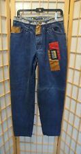 "Mens Jeans By Major Damage Size 30"" Waist With Graphics Cotton"