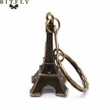 BIT.FLY® 10pcs France Eiffel Tower Key Rings Keychain For Guests Party Favors