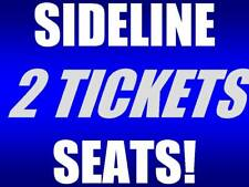 2 of 4 tickets Dallas Cowboys Tennessee Titans 11/5