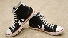 Converse High Top Male/Mens Trainers...UK size 10...Excellent...