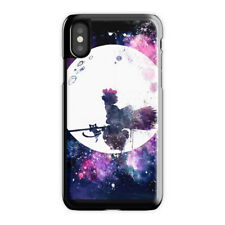Little Witch Fly Phone Cover iPhone Case 6S 7 8 Plus X Samsung Galaxy S9 S9 Plus