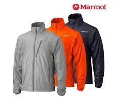 Men's Marmot Ether DriClime Jacket  Style: Active Waterproof  NWT