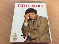 Columbo - Series 1 - Complete (DVD, 2004, Box Set) BOX NO MB1