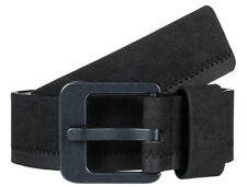 Quiksilver Binge Belt - Black - New