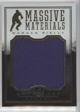 2015 Panini Anthology Massive Materials #MM-48 Morgan Rielly Toronto Maple Leafs