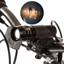 Cree Q5 LED Zoomable Bike Bicycle Cycling Head Light Front Flashlight Torch Lamp