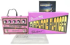 Ibanez AF2 Paul Gilbert Signature Airplane Flanger Guitar Effects Pedal w/ Box
