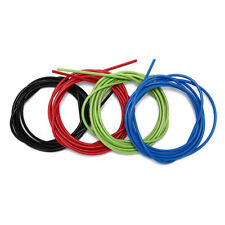 3 meters bicycle brake cable wire 4 colors bike brake line pipe bicycle part ESC