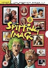 Spitting Image - The Complete Series 1, 2, 3, 4, 5, 6 & 7 ---- DVD Boxset
