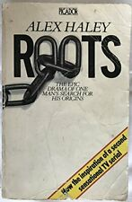 Roots (Picador Books), Alex Haley, Used; Good Book