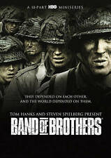 Band of Brothers (DVD, 2014, 6-Disc Set)