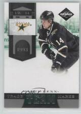 2011-12 Limited Team Trademarks Silver Spotlight 13 Jamie Benn Dallas Stars Card