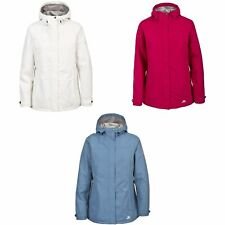Trespass Womens/Ladies Edna Waterproof Padded Jacket (TP3068)