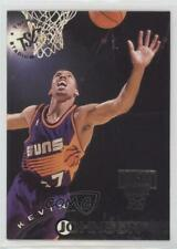1994-95 Topps Stadium Club Prize NBA Super Team Redeemed #70 Kevin Johnson Card