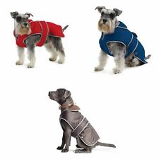 Ancol Pet Products Muddy Paws Stormguard Reflective Dog Coat (VP1071)