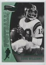 2009 Press Pass Fusion Green #58 Doug Williams MultiSport Card