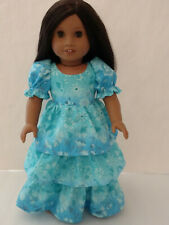 """18"""" Doll Dress fits 18 inch American Girl Doll Clothes 78ab"""