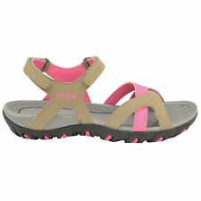 Gola Sport Womens/Ladies Outdoor Cedar Walking Sandals (JG430)