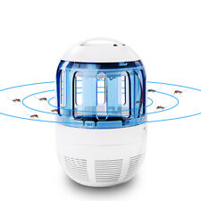 Mosquito killer lamp Led Insect Bug Zapper Fly Pest Control Light Killing Lamp