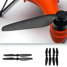 Quick Release Carbon Fiber Propeller Props 2-Blade for SwellPro SPLASH DRONE 3