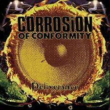 Corrosion Of Conformity - Deliverance ** Free Shipping**