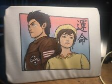 Shenmue III Ryo and Shenhua 'Destiny' T-Shirt - Sega Dreamcast Inspired Tee
