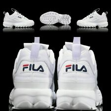 FILA Disruptor II 2 Womens Athletic Sneakers Running Walking Sports Casual Shoes
