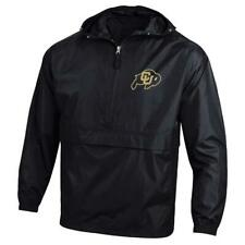 University of Colorado Buffaloes Packable Jacket Champion Wind Jacket