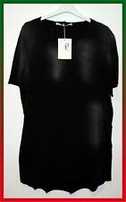 GIVENCHY T-shirt LOGO NEW tee 100% PARIS France NWT Men's shirt fashion Top