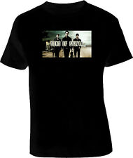 Sons of Sylvia Trio Brothers Clark Family Black T Shirt