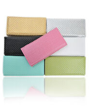 Solid Multi Color PURSE Wallet in 7 Colors (PUR1117)