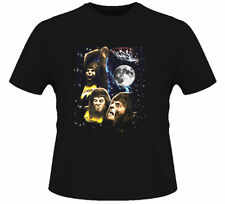 Teen Wolf Howling Moon T Shirt