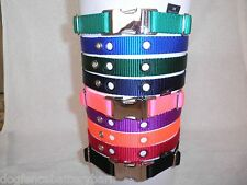 Replacement Nylon Dog Collars | PetSafe,IF,MicroLite,DogWatch,PetStop,Perimeter