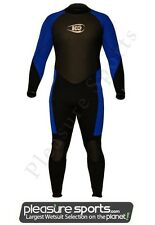 H2Odyssey Catalina 7mm Full Wetsuit Semi-Dry Cold Water Wetsuit