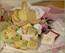 BROWN BAG COOKIE MOLDS - ASSORTED DESIGNS