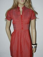 NEXT GREY OR RED SHIRT DRESS NEW SIZE 8 10 12 14 16 18