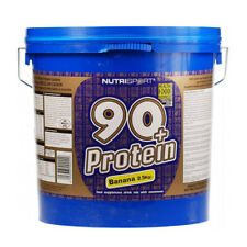 NutriSport 90+ Protein 2.5KG - Whey Pure Protein + 20% Extra FREE