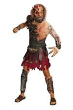 Mens Adult CLASH OF THE TITANS Deluxe Calibos Costume